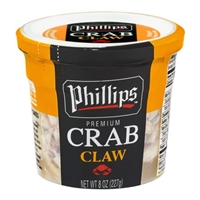 Phillips Crab Claw Food Product Image