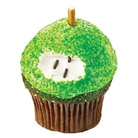 Wegmans Desserts Fun Character Cupcakes Food Product Image