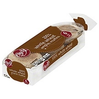 Big Y English Muffins Fork Split, 100% Whole Wheat Food Product Image