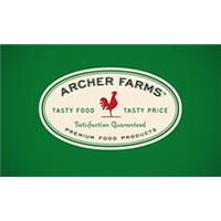 Archer Farms Monster Trail Mix Food Product Image