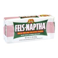 Fels-Naptha Heavy Duty Laundry Bar Soap Food Product Image