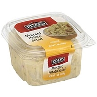 Resers Potato Salad Mustard Food Product Image