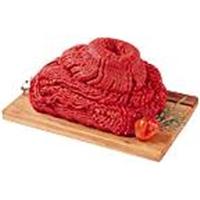 Fresh Ground Beef Food Product Image