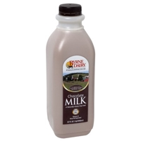 Chocolate Milk Food Product Image