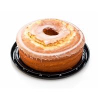 Bakery Fresh Goodness Vanilla Pudding Cake Food Product Image