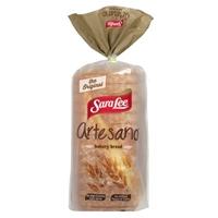 Sara Lee Artesano Style Bread Food Product Image