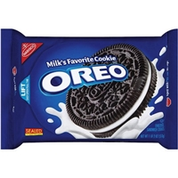 Oreo Cookies Chocolate Sandwich Food Product Image
