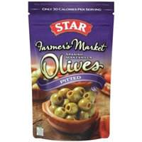 Star Farmer's Market Manzanilla Olives Food Product Image