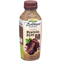 Bolthouse Farms Chocolate Protein Plus Protein Shake Food Product Image