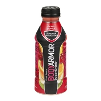 BODYARMOR SuperDrink Fruit Punch Food Product Image