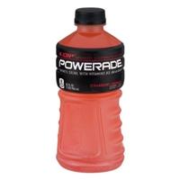 Powerade Ion4 Strawberry Lemonade Food Product Image