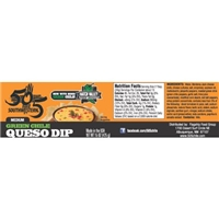 505 Southwestern Green Chili Queso Food Product Image