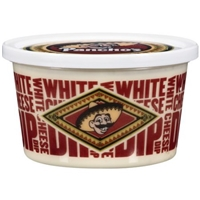 Pancho's White Cheese Dip Food Product Image