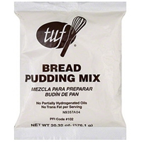 Tuf Bread Pudding Mix Food Product Image