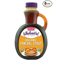 Wholesome! Organic Pancake Syrup Food Product Image