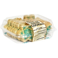 The Bakery Counter Star Of David Cookies Food Product Image