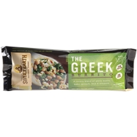 Sweet Earth Burrito The Greek Food Product Image