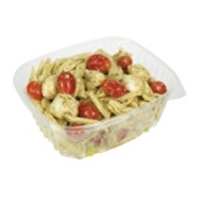H-E-B Meal Simple™ Penne Pasta with Lemon Basil, Tomatoes, and Mozzarella Product Image