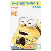 Kellogg's Despicable Me 3 Fruit Snacks 40ct Food Product Image