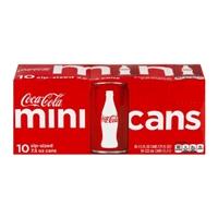 Coke Classic Food Product Image
