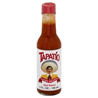 Tapatio Hot Sauce Food Product Image