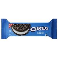 Oreo Cookies Sandwich, Chocolate Food Product Image
