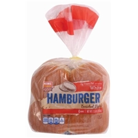 King Soopers City Market Hamburger Buns Food Product Image