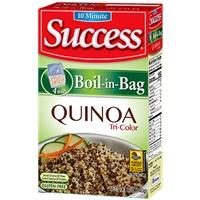 Success Tri-Colored Quinoa Food Product Image