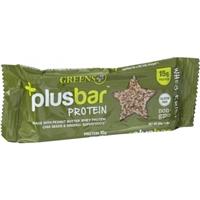 Greens Plus Whey Crisp Bar Food Product Image