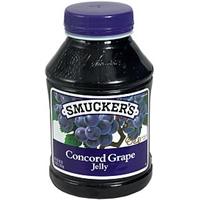 Smucker's Concord Grape Jelly Food Product Image
