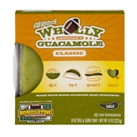 Wholly Guacamole Classic Mild Food Product Image