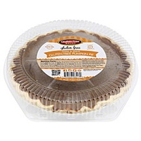 Gluten Free Nation Pumpkin Pie Gluten Free Food Product Image