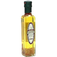 Candoni Chili Peppers, 100% Grapeseed Oil Flavored With Chili Peppers And Garlic Food Product Image