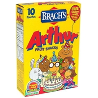 Brach's Fruit Snacks Arthur Food Product Image