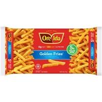Ore Ida Fries Golden, Value Size! Food Product Image