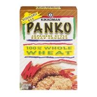 Kikkoman Panko Japanese Style Bread Crumbs Food Product Image