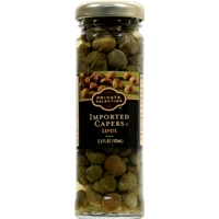 Private Selection Capote Capers Food Product Image
