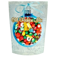Primrose Candy Co Primrose Candy Co, Old Fashion Mix Hard Candy, Classic Christmas Candy