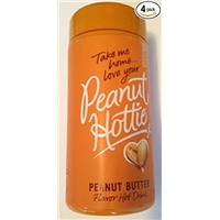 Peanut Hottie Peanut Hottie, Flavor Hot Drink, Peanut Butter Food Product Image