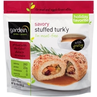 Gardein Stuffed Turk'y Savory - 2 CT Food Product Image