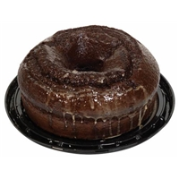 Bakery Fresh Goodness Chocolate Pudding Cake Food Product Image