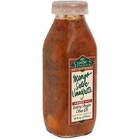 Cindy S Kitchen Mango Salsa Vinaigrette Allergy And