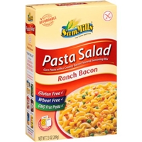 Sam Mills Pasta Salad Ranch Bacon Food Product Image