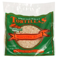 Alvarado St. Bakery Sprouted Burrito Size Tortillas - 6 CT Food Product Image