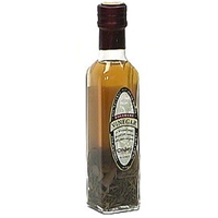 Candoni Rosemary Vinegar, All Natural With Rosemary, Chili Peppers And Garlic, 6% Acidity Food Product Image