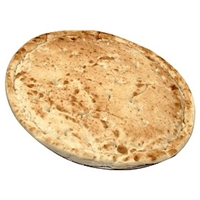 Wegmans Pizza White Pizza Crust < 16 Inch Food Product Image