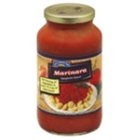 Hill Country Fare Marinara Spaghetti Sauce Food Product Image