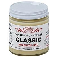Empire Mayonnaise Mayonnaise Classic Food Product Image