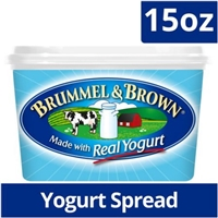 Brummel & Brown Spread With Yogurt Food Product Image