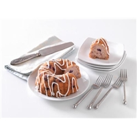 Bakery Fresh Goodness, Pudding Cake, Triple Berry Food Product Image